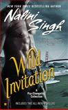 Wild Invitation, Nalini Singh, 0425255131