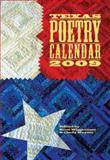Texas Poetry Calendar 2009, Scott Wiggerman, Cindy Huyser, 0976005131