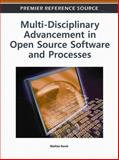 Multi-Disciplinary Advancement in Open Source Software and Processes, Stefan Koch, 1609605136