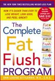 The Complete Fat Flush Program, Gittleman, Ann Louise, 0071415130
