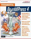 Fundamental Quark Xpress 4.0, Bain, Steve, 007882513X