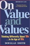 On Value and Values, Douglas Smith, 0137155131