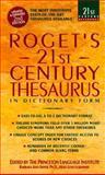 Roget's 21st Century Thesaurus, Barbara Ann Kipfer, 0440235138