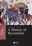 A History of Byzantium 1st Edition