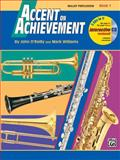 Accent on Achievement, Mallet Percussion, John O'Reilly and Mark Williams, 0739005138