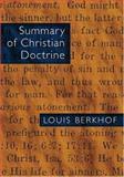 Summary of Christian Doctrine, Louis Berkhof, 0802815138