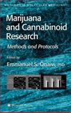 Marijuana and Cannabinoid Research : Methods and Protocols, , 1617375136