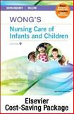 Wong's Nursing Care of Infants and Children - Multimedia Enhanced Text and Simulation Learning System Package, Marilyn J. Hockenberry, 0323265138