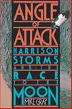 Angle of Attack : Harrison Storms and the Race to the Moon, Gray, Mike, 039332513X