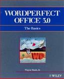 WordPerfect Office 3.0, Wayne Rash, 0471535133