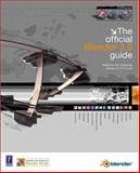 The Official Blender 2.0 Guide, Not a Number Staff and Wouters, Sven, 0761535136