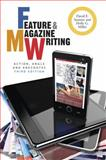 Feature and Magazine Writing : Action, Angle, and Anecdotes, Sumner, David E. and Miller, Holly G., 1118305132