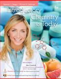 Introductory Chemistry for Today 8th Edition