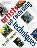 Artists on Recording Techniques 9781598635133
