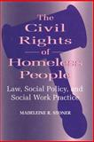 The Civil Rights of Homeless People 9780202305134