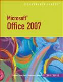 Ms Office 12, Illustrated 2nd Course Soft Cover, Cram, Carol M. and Duffy, Jennifer, 142390513X