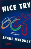 Nice Try, Shane Maloney, 1559705132