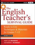 The English Teacher's Survival Guide 2nd Edition