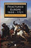 Fractured Europe 9780631205135