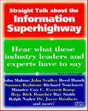 Straight Talk about the Information Superhighway, Goldsborough, Reid, 1567615139