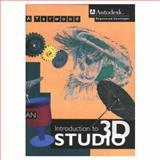 Introduction 3D Studio : Autodesk, Yarwood, A., 0582245133