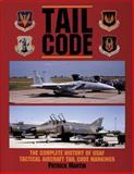 Tail Code USAF, Patrick Martin, 0887405134