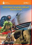 Footprint Reading Library - Anthology, Heinle and Heinle Staff, 1424045134