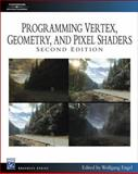 Programming Vertex, Geometry, and Pixel Shaders, S, Engel, Wolfgang, 1584505133