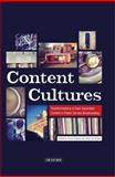 Content Cultures : Transformations of User Generated Content in Public Service Broadcasting, , 1780765134