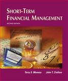 Short-Term Financial Management, Maness, Terry S. and Zietlow, John T., 0030315131