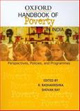 Handbook of Poverty in India : Perspectives, Policies, and Programmes, , 0195675134