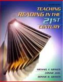 Teaching Reading in the 21st Century, Graves, Michael F. and Juel, Connie, 0205325130