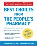 Best Choices from the People's Pharmacy, Joe Graedon and Teresa Graedon, 0451225139