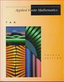 Applied Finite Mathematics, S. T. Tan, 0534935133