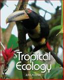 Tropical Ecology, Kricher, John, 0691115133