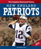 New England Patriots New and Updated Edition, Christopher Price, 0760345139