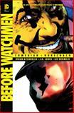 Before Watchmen, Brian Azzarello, 1401245137