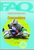 Frequently Asked Questions about Concussions, Linda Bickerstaff, 1435835131