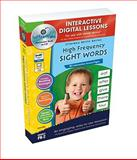 High Frequency Sight Words, Grades PK-2, Staci Marck, 1553195132