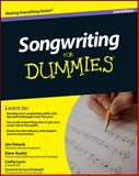 Songwriting for Dummies, Dave Austin and Jim Peterik, 0470615141