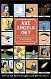 Are Angels OK? : The Parallel Universes of New Zealand Writers and Scientists, Manhire, Bill, 0864735146
