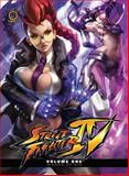 Street Fighter IV Volume 1: Wages of Sin HC, Joe Ng, Eric Vedder, Takeshi Miyazawa, Ken Siu-Chong, Jim Zubkavich, 1927925142