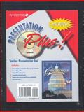 United States Government Presentation Plus Macintosh CD-ROM, McGraw-Hill Staff, 0078285143