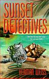 Sunset Detectives, Herman Weiss, 0425155145
