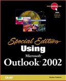Using Microsoft Outlook 2002, Gordon Padwick, 0789725142