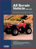 All-Terrain Vehicle Maintenance Manual, 1988-1992, Primedia Business Magazines and Media Staff, 0872885143