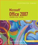 Microsoft Office 2007 : Illustrated Introductory Angel Cartridge with Video Companion, Reding, Elizabeth Eisner and Beskeen, David, 1423905148