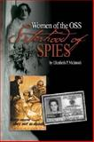 Sisterhood of Spies, Mcintosh, Elizabeth, 1591145147