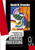 Database Processing : Fundamentals, Design, and Implementation, Kroenke, David M., 0131015141