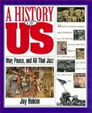 War, Peace and All That Jazz, Joy Hakim, 0195095146